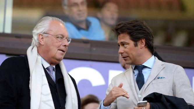 BAS geeft Anderlecht gelijk tegen makelaar Henrotay en da's een opsteker van minstens 7 miljoen