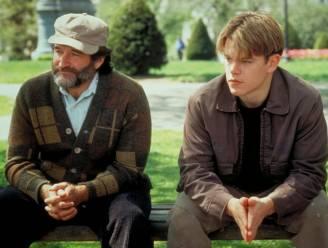 Harvey Weinstein saboteerde het loon van Robin Williams voor 'Good Will Hunting'