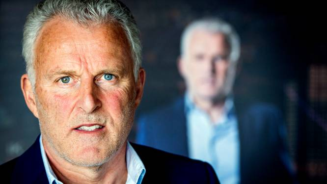 PORTRET. Peter R. de Vries, het icoon van de misdaadjournalistiek en vedette in Nederland