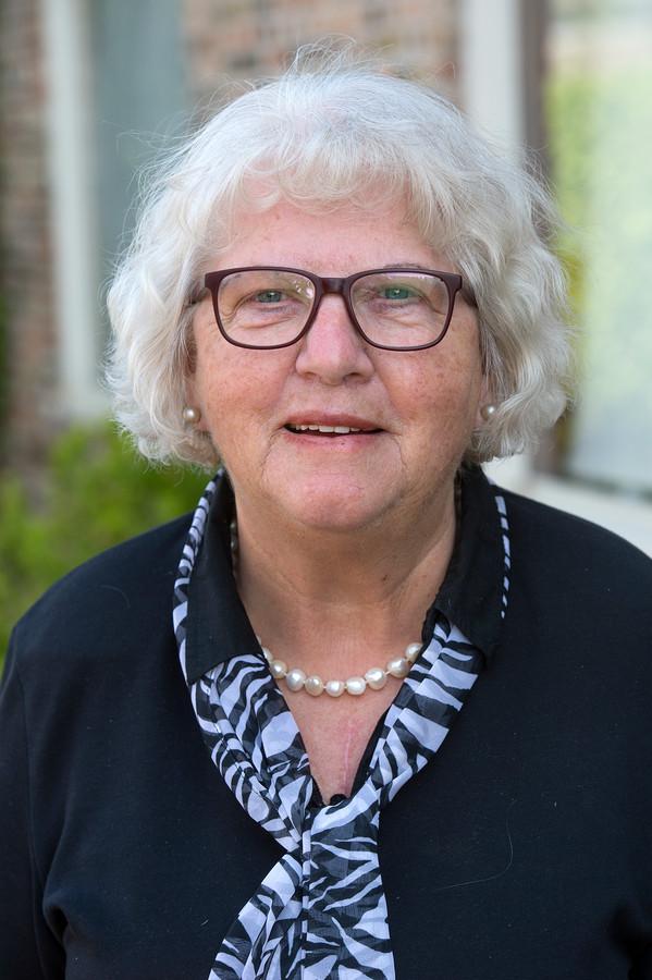 Jo van Laarhoven