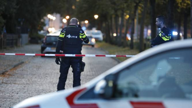 Schietpartijen Bergen op Zoom: slachtoffer in ziekenhuis overleden