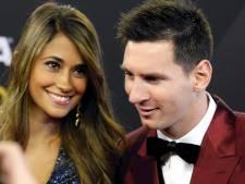 Messi: 'Ronaldo is de terechte winnaar, hij verdient het'