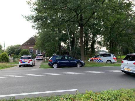 Man aangehouden na schietincident in Nijverdal