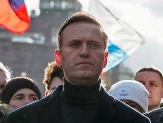"""""""Groep achter gifaanval Navalny vergiftigde ook Russische schrijver"""""""