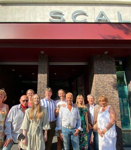 Theater Scala zwaait deuren weer open met nieuw huisgezelschap