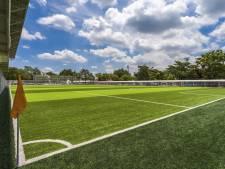 Ruwaard en Hedel spelen gelijk in doelpuntenfestijn