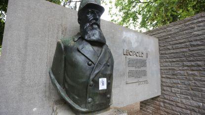 """Nieuw voorstel in debat over Leopold II: """"Verhuis zijn standbeeld naar het stadsmuseum"""""""