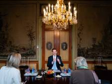Rutte en Kaag in conclaaf over coalitiepartners: JA21 wil wel, ChristenUnie houdt de boot af