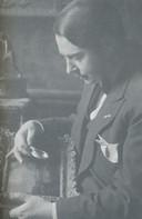 De joodse kunsthandelaar Jacques Goudstikker