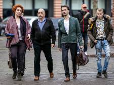 Slachtoffers vrezen dat tramschutter Gökmen Tanis in rechtbank gaat haatzaaien: 'Zijn houding doet veel verdriet'