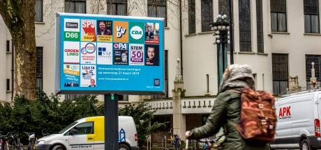 'Niet kwatsen maar doen' of 'Groen belangrijker dan theater': 10 slechtste verkiezingsslogans op een rij