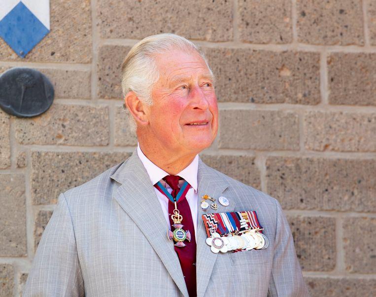 Prins Charles Beeld Brunopress/Patrick van Emst