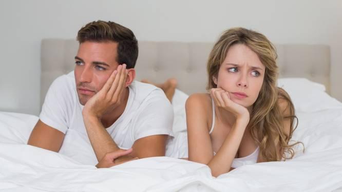 Seks als je kinderen hebt? Dat is niet zo eenvoudig