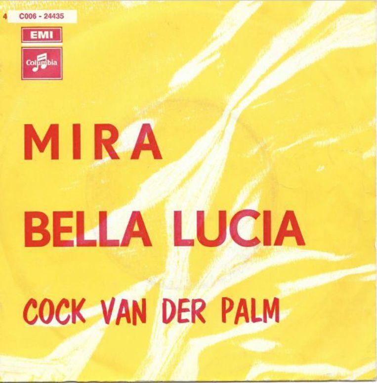 Cock van der Palm – Mira   Beeld