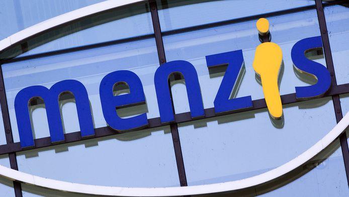 Het hoofdkantoor van zorgverzekeraar Menzis in Groningen.