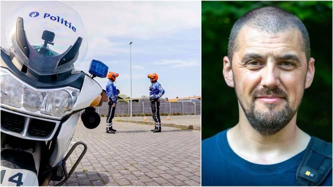 Streng, maar rechtvaardig, zoals het moet: overleden motard Nick (41) laatste keer te zien in 'Helden van Hier: Politie Oostende'