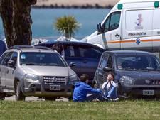 Argentijnse marine: 'Geluid in zee komt overeen met een explosie'