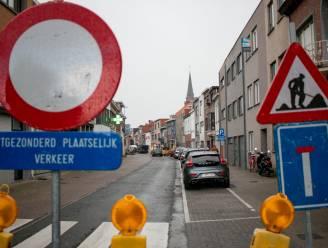 Politie controleert op doorrijverbod Tereken: 13 overtredingen vastgesteld