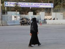 VS: Taliban laten buitenlanders en Afghanen met reistoestemming vertrekken