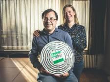 """Miljonairskoppel uit Sint-Amandsberg redt cinema Sphinx: """"Op huwelijksreis naar het Filmfestival"""""""