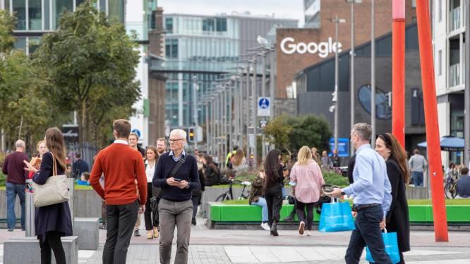Ierland bereid om vennootschapsbelasting voor multinationals te verhogen naar 15 procent