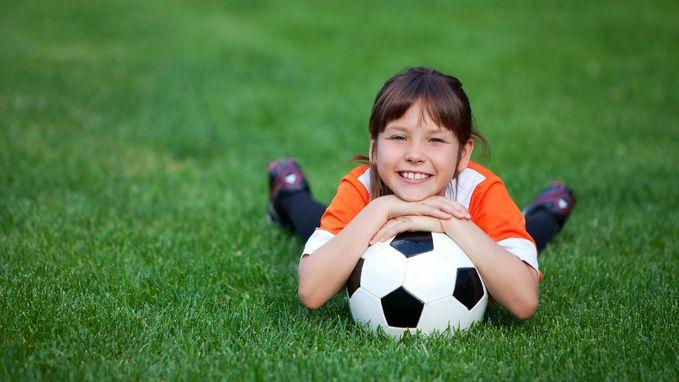 """Gaat jouw kind ook opnieuw sporten? """"Zet geen rem op calorieën"""""""
