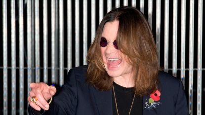 Ozzy Osbourne looft 25.000 dollar uit voor tip die leidt naar gestolen instrumenten