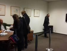 Opvallend veel jongeren stemmen in Enschede