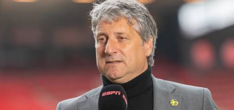 Brood blijft trainer van ADO Den Haag, Franken en Grünholz worden zijn assistenten