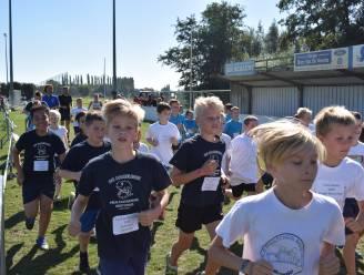 Donderdag scholenveldloop in Bassevelde