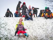 Stelling | Corona of niet: ik ga genieten van sneeuw en ijs