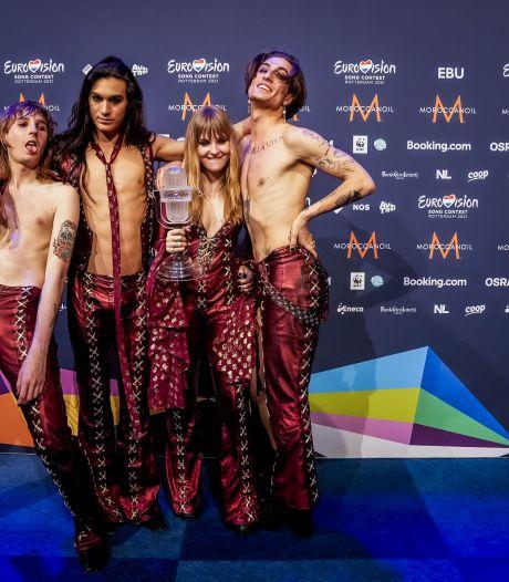 Italiaanse Songfestivalwinnaar Måneskin negatief getest op drugs