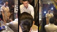 VIDEO. Stewardess krijgt in volle vlucht verrassing van haar leven: vriend vraagt haar plots ten huwelijk met hulp van alle passagiers