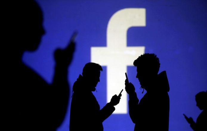 Des données concernant plus de 500 millions d'utilisateurs Facebook et issues d'une fuite survenue en 2019 ont été mises en ligne sur un forum de hackers.