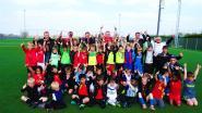 Vijftig voetballers op stage bij Avenir Lembeek