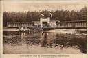 Oisterwijksche Bad en Zwemvereeniging Staalbergven. Oisterwijk staalbergvenoude ansichten 3 kolom
