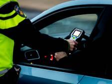 Drankrijder beleefde zes mooie dagen mét een rijbewijs, tot die avond van het verjaardagsfeestje