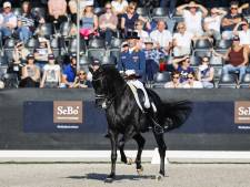 Minderhoud en Zweistra in selectie Indoor Brabant
