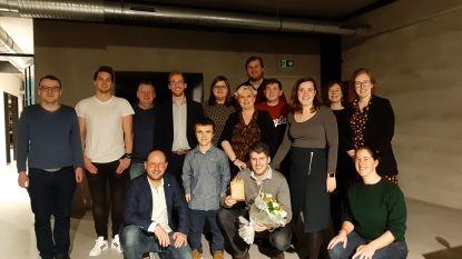 Herbakkersfestival blijft op zelfde locatie (en wint trofee 'Eeklonaar van het Jaar')