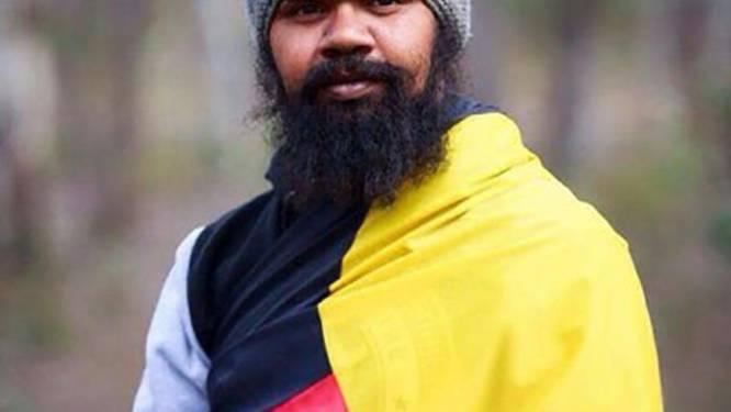 Aboriginal wandelt 5.000 km voor rechten van zijn volk