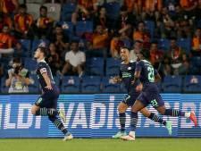 Bij PSV blijft er nog genoeg te managen na het eerste succes van het seizoen