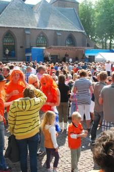 'Bomen op Kerkplein en Fontanusplein Putten moeten behouden blijven'