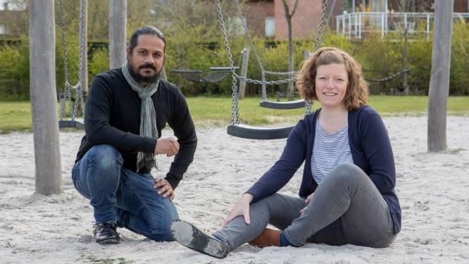 Sameer Srivastva (43) vervangt Karolien Stevens als PVDA-gemeenteraadslid