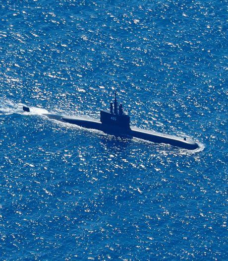 Race tegen de klok: komende nacht geen zuurstof meer voor bemanningsleden vermiste onderzeeër