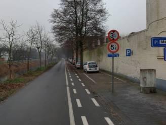 Werken in Hoge Wieltjesgracht voor veiliger parkeren en fietsen, ook aantal bomen worden vervangen