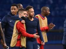 Weergaloze Neymar onthult na kraker tegen Bayern waar zijn toekomst ligt