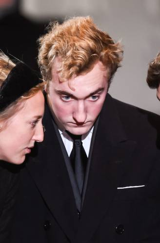"""Prins Joachim bewijst op Harvard dat hij uit familie van harde werkers komt: """"Ze krijgen niet zomaar een kroontje meer op hun hoofd"""""""