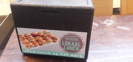 De Luncherij wil tegemoet komen aan gedupeerde klanten Lokaallunch