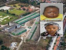 Vermiste vrouw (26) met baby vertrok uit azc in Harderwijk: 'Hopen gauw iets te horen'