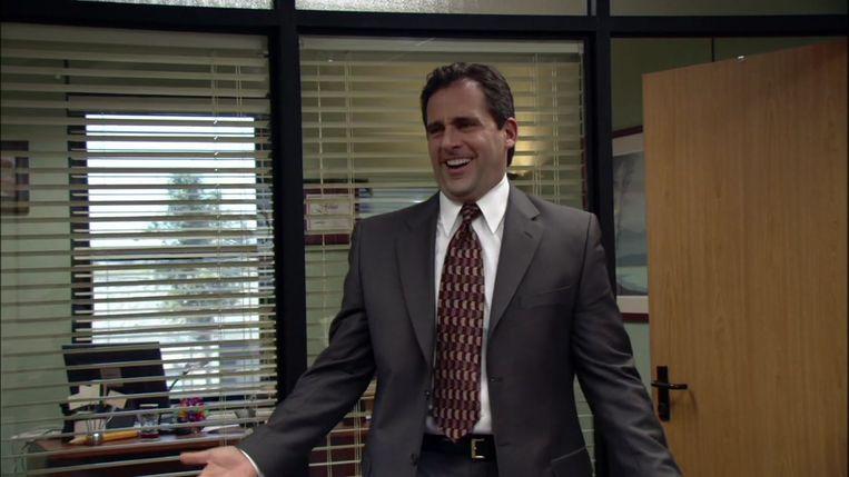 The Office US Beeld Streamz